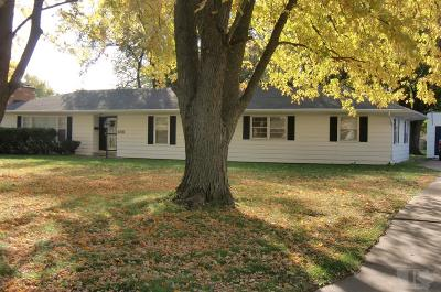 Wapello County Single Family Home For Sale: 430 Crestview
