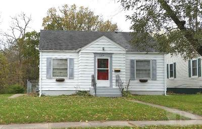 Wapello County Single Family Home For Sale: 1510 Greenwood