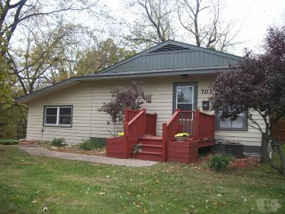 Wapello County Single Family Home For Sale: 703 Mc Kinley