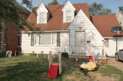 Wapello County Single Family Home For Sale: 517 N Court