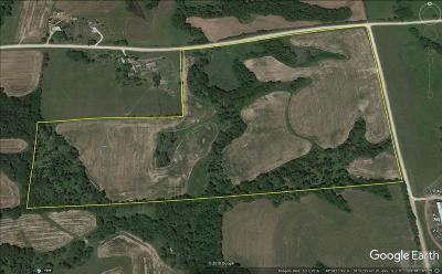 Jefferson County Farm For Sale: 230th