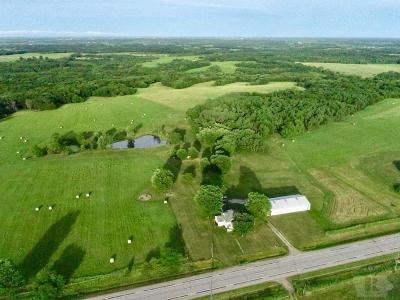 Van Buren County Farm For Sale: Hwy 1 S