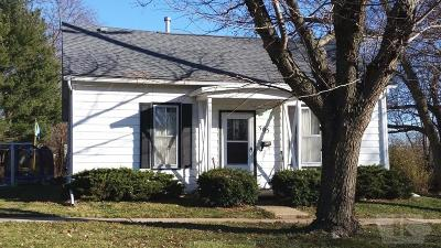 Jefferson County Multi Family Home For Sale: 505 N B Street
