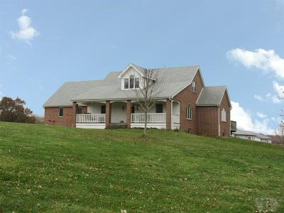 Wapello County Single Family Home For Sale: 23776 Whiskey Road
