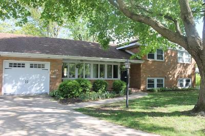 Wapello County Single Family Home For Sale: 136 Deppe