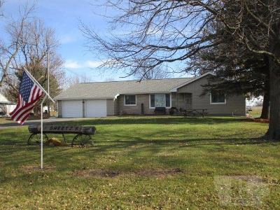 Van Buren County Single Family Home For Sale: 410 S Main Street