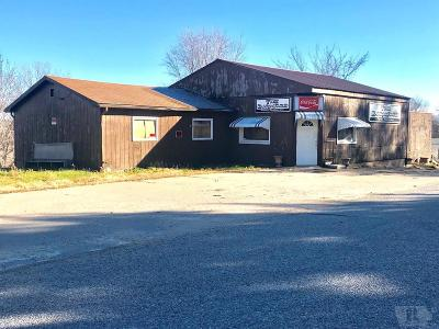 Wapello County Commercial For Sale: 215 Market