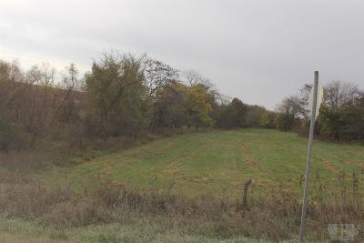 Van Buren County Farm For Sale: Elk Ave