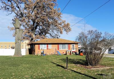 Wapello County Single Family Home For Sale: 1325 Mowrey
