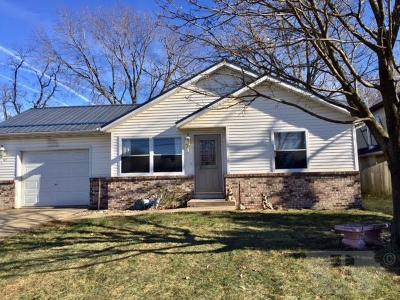 Jefferson County Single Family Home For Sale: 801 N 9th Street