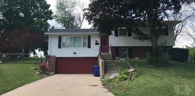 Wapello County Single Family Home For Sale: 1423 Sunrise