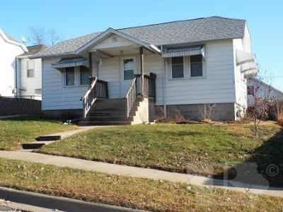 Wapello County Single Family Home For Sale: 108 Fairview