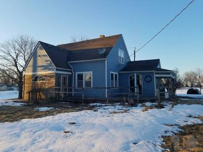 Keokuk County Single Family Home For Sale: 303 E Elm Street