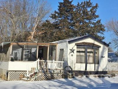 Wapello County Single Family Home For Sale: 10026 Old Agency Road