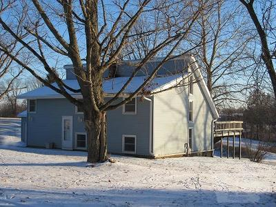 Wapello County Single Family Home For Sale: 4120 48th