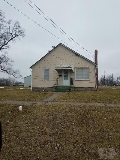 Lucas County Single Family Home For Sale: 1207 Osceola Avenue