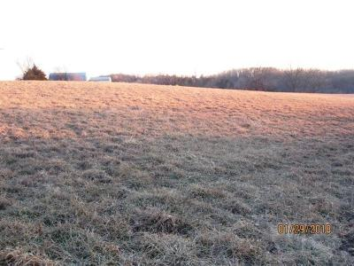 Wapello County Farm For Sale: 7684 215th Avenue