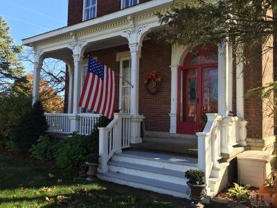 Monroe County Single Family Home For Sale: 926 4th Avenue E