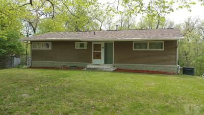 Wapello County Single Family Home For Sale: 8 Birchwood Drive