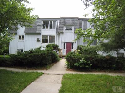 Fairfield IA Condo/Townhouse For Sale: $44,500