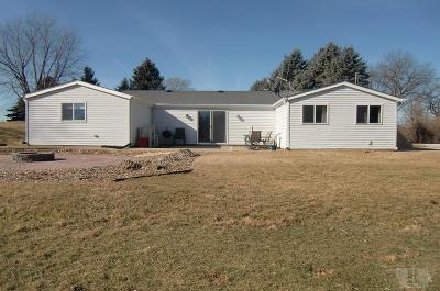Wapello County Single Family Home For Sale: 5033 118th Avenue