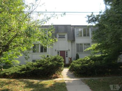 Fairfield IA Condo/Townhouse For Sale: $52,000