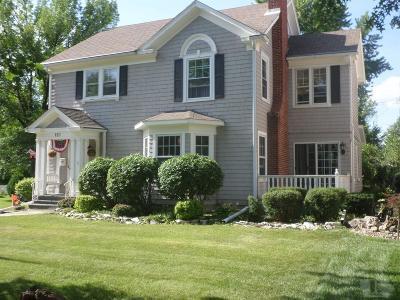 Wapello County Single Family Home For Sale: 121 Vogel Avenue