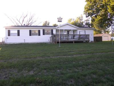 Wayne County Single Family Home For Sale: 1007 Main