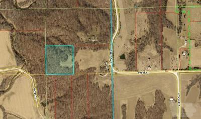 Wapello County Residential Lots & Land For Sale: 210th