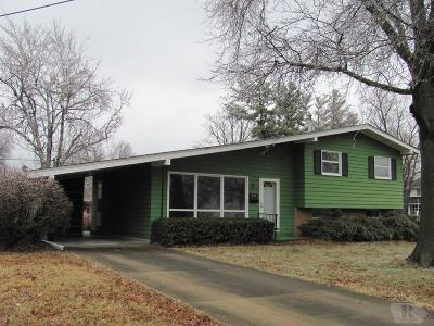 Wapello County Single Family Home For Sale: 425 E Manning