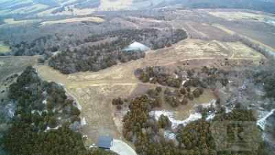 Wapello County Farm For Sale: 15th Street