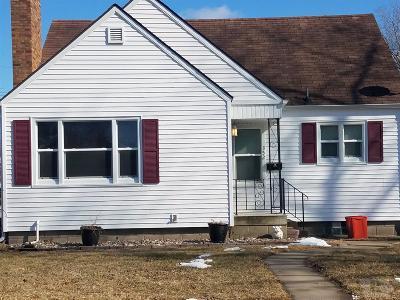 Wapello County Single Family Home For Sale: 352 Osceola Street