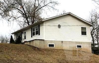 Wapello County Single Family Home For Sale: 415 Vernon