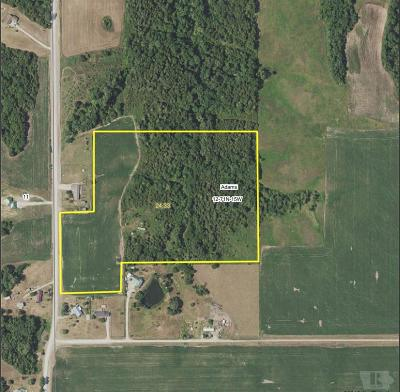 Wapello County Residential Lots & Land For Sale: 200th Avenue
