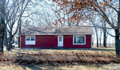 Appanoose County Single Family Home For Sale: 16701 140th Avenue
