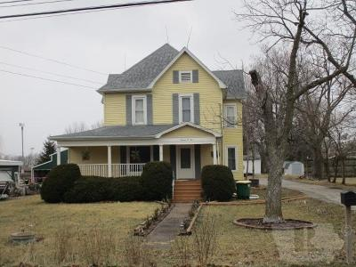 Fairfield IA Multi Family Home For Sale: $161,500