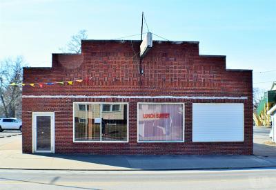 Fairfield IA Commercial For Sale: $190,500