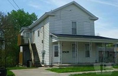 Wapello County Condo/Townhouse For Sale: 204 E Maple
