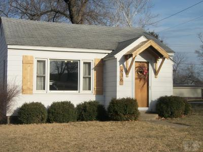 Wapello County Single Family Home For Sale: 836 Lillian