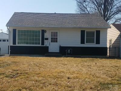 Wapello County Single Family Home For Sale: 416 Crestview