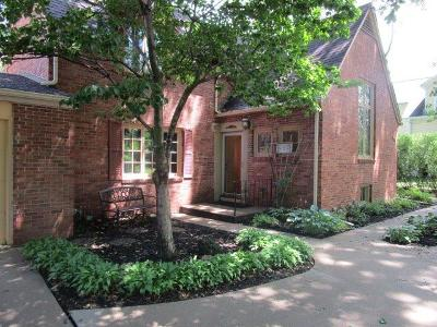 Fairfield IA Single Family Home For Sale: $224,500