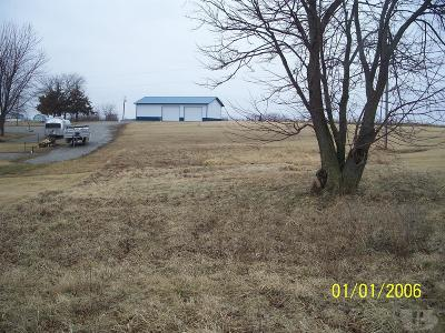 Residential Lots & Land For Sale: Crossroad Drive