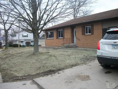 Wapello County Single Family Home For Sale: 186 Carter
