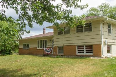 Wapello County Single Family Home For Sale: 216 E Rochester