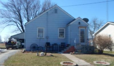 Wayne County Single Family Home For Sale: 206 W Main Street