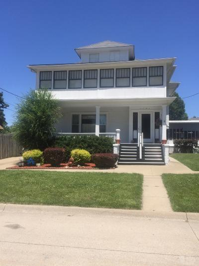 Monroe County Single Family Home For Sale: 11 5th Avenue W