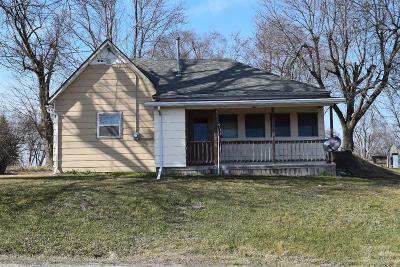 Wayne County Single Family Home For Sale: 303 W Walnut Street