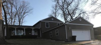 Wapello County Single Family Home For Sale: 32 Woodshire Dr