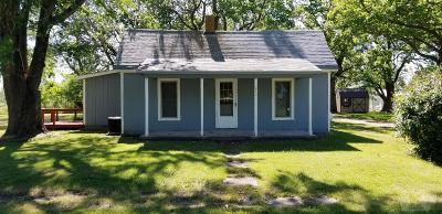 Appanoose County Single Family Home For Sale: 212 E 3rd Street