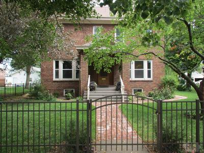 Mount Pleasant Single Family Home For Sale: 304 N Main Street